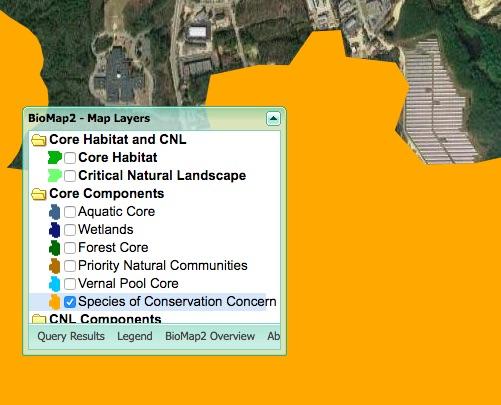 ConservationConcern